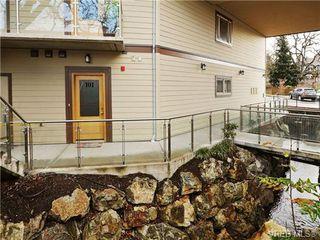 Photo 16: 101 2732 Matson Road in VICTORIA: La Langford Proper Townhouse for sale (Langford)  : MLS®# 349044