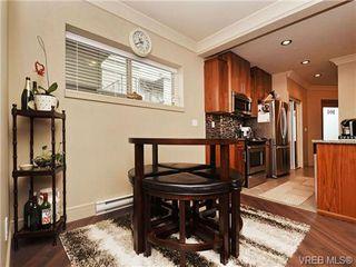 Photo 8: 101 2732 Matson Road in VICTORIA: La Langford Proper Townhouse for sale (Langford)  : MLS®# 349044