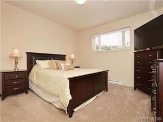 Photo 11: 101 2732 Matson Road in VICTORIA: La Langford Proper Townhouse for sale (Langford)  : MLS®# 349044