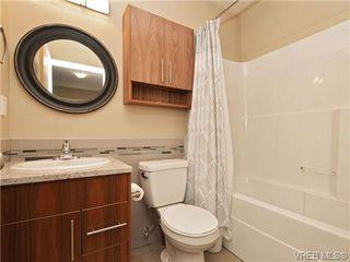 Photo 13: 101 2732 Matson Road in VICTORIA: La Langford Proper Townhouse for sale (Langford)  : MLS®# 349044