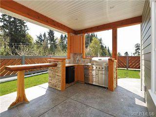 Photo 15: 6867 Eve Grove in SOOKE: Sk Sooke Vill Core Single Family Detached for sale (Sooke)  : MLS®# 349832