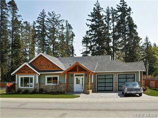 Photo 1: 6867 Eve Grove in SOOKE: Sk Sooke Vill Core Single Family Detached for sale (Sooke)  : MLS®# 349832