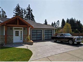 Photo 20: 6867 Eve Grove in SOOKE: Sk Sooke Vill Core Single Family Detached for sale (Sooke)  : MLS®# 349832