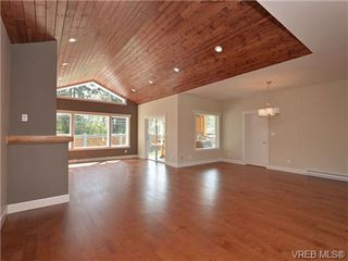Photo 3: 6867 Eve Grove in SOOKE: Sk Sooke Vill Core Single Family Detached for sale (Sooke)  : MLS®# 349832