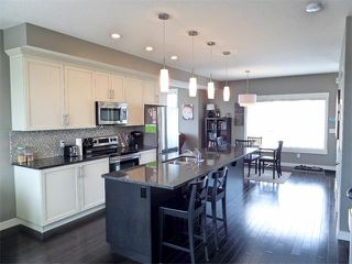 Photo 10: 494 Rainbow Falls Drive: Chestermere House for sale : MLS®# C4012295