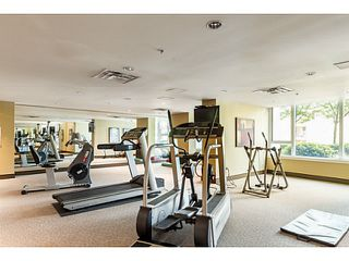 "Photo 11: 1503 651 NOOTKA Way in Port Moody: Port Moody Centre Condo for sale in ""SAHALEE"" : MLS®# V1124206"