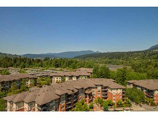 "Photo 2: 1503 651 NOOTKA Way in Port Moody: Port Moody Centre Condo for sale in ""SAHALEE"" : MLS®# V1124206"