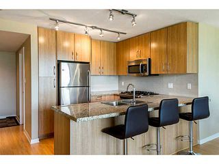 "Photo 3: 1503 651 NOOTKA Way in Port Moody: Port Moody Centre Condo for sale in ""SAHALEE"" : MLS®# V1124206"