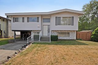 Photo 1: 33412 KILDARE Terrace in Abbotsford: Poplar House for sale : MLS®# F1446699