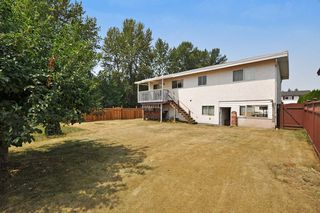 Photo 22: 33412 KILDARE Terrace in Abbotsford: Poplar House for sale : MLS®# F1446699