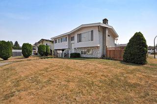 Photo 2: 33412 KILDARE Terrace in Abbotsford: Poplar House for sale : MLS®# F1446699