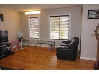 Photo 3: 1437 PENSACOLA Way SE in Calgary: Penbrooke House for sale : MLS®# C4024765