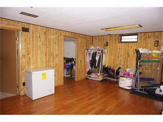 Photo 17: 1437 PENSACOLA Way SE in Calgary: Penbrooke House for sale : MLS®# C4024765