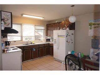 Photo 7: 1437 PENSACOLA Way SE in Calgary: Penbrooke House for sale : MLS®# C4024765