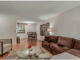 """Photo 2: 106 1200 PACIFIC Street in Coquitlam: North Coquitlam Condo for sale in """"GLENVIEW MANOR"""" : MLS®# V1139335"""