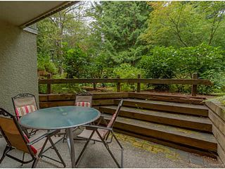 """Photo 12: 106 1200 PACIFIC Street in Coquitlam: North Coquitlam Condo for sale in """"GLENVIEW MANOR"""" : MLS®# V1139335"""