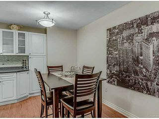 """Photo 4: 106 1200 PACIFIC Street in Coquitlam: North Coquitlam Condo for sale in """"GLENVIEW MANOR"""" : MLS®# V1139335"""