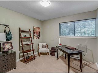"""Photo 11: 106 1200 PACIFIC Street in Coquitlam: North Coquitlam Condo for sale in """"GLENVIEW MANOR"""" : MLS®# V1139335"""