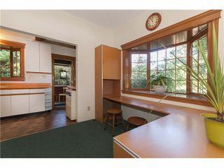 Photo 10: 1733 WATERLOO Street in Vancouver: Kitsilano House for sale (Vancouver West)  : MLS®# V1142962
