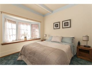 Photo 6: 1733 WATERLOO Street in Vancouver: Kitsilano House for sale (Vancouver West)  : MLS®# V1142962