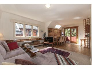 Photo 12: 1733 WATERLOO Street in Vancouver: Kitsilano House for sale (Vancouver West)  : MLS®# V1142962