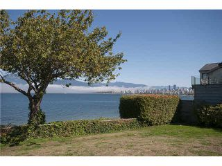 Photo 20: 1733 WATERLOO Street in Vancouver: Kitsilano House for sale (Vancouver West)  : MLS®# V1142962