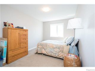 Photo 8: 1150 St Anne's Road in WINNIPEG: St Vital Condominium for sale (South East Winnipeg)  : MLS®# 1521231