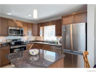 Photo 3: 1150 St Anne's Road in WINNIPEG: St Vital Condominium for sale (South East Winnipeg)  : MLS®# 1521231