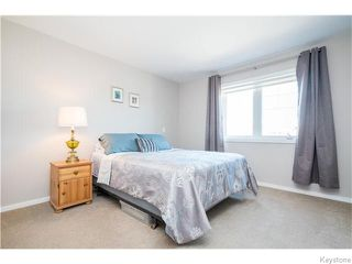 Photo 10: 1150 St Anne's Road in WINNIPEG: St Vital Condominium for sale (South East Winnipeg)  : MLS®# 1521231