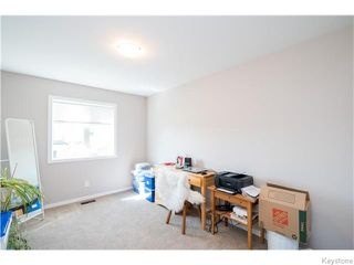 Photo 12: 1150 St Anne's Road in WINNIPEG: St Vital Condominium for sale (South East Winnipeg)  : MLS®# 1521231