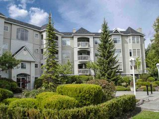 "Photo 1: 303 5677 208 Street in Langley: Langley City Condo for sale in ""IVY LEA"" : MLS®# R2000017"