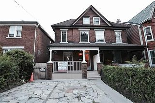 Photo 1: Marie Commisso Vaughan Real Estate Bank Street in Toronto: Little Portugal House (2 1/2 Storey) for sale