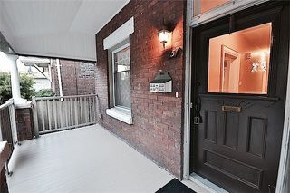 Photo 2: Marie Commisso Vaughan Real Estate Bank Street in Toronto: Little Portugal House (2 1/2 Storey) for sale