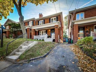Main Photo: 5 Yule Avenue in Toronto: High Park-Swansea House (2-Storey) for sale (Toronto W01)  : MLS®# W3357401