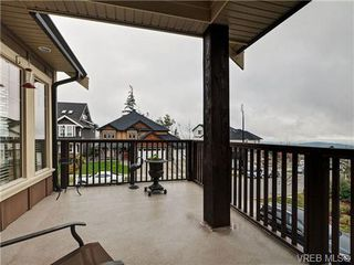 Photo 6: 1167 Natures Gate in VICTORIA: La Bear Mountain House for sale (Langford)  : MLS®# 716078