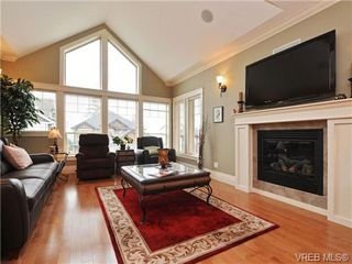Photo 4: 1167 Natures Gate in VICTORIA: La Bear Mountain House for sale (Langford)  : MLS®# 716078