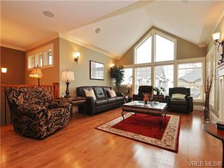 Photo 2: 1167 Natures Gate in VICTORIA: La Bear Mountain House for sale (Langford)  : MLS®# 716078