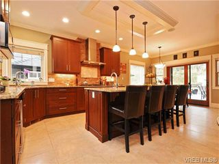 Photo 8: 1167 Natures Gate in VICTORIA: La Bear Mountain House for sale (Langford)  : MLS®# 716078