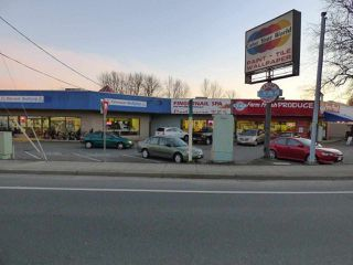 Photo 2: 45660 AIRPORT Road in Chilliwack: Chilliwack E Young-Yale Commercial for sale : MLS®# C8002977