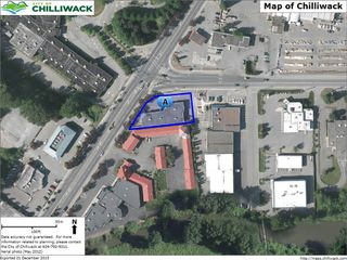 Photo 6: 45660 AIRPORT Road in Chilliwack: Chilliwack E Young-Yale Commercial for sale : MLS®# C8002977
