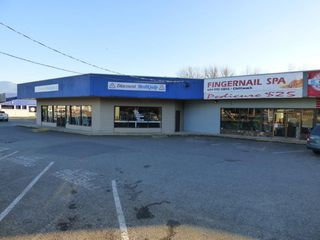Photo 5: 45660 AIRPORT Road in Chilliwack: Chilliwack E Young-Yale Commercial for sale : MLS®# C8002977