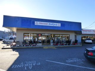 Photo 4: 45660 AIRPORT Road in Chilliwack: Chilliwack E Young-Yale Commercial for sale : MLS®# C8002977
