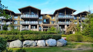 "Photo 19: 412 5099 SPRINGS Boulevard in Delta: Cliff Drive Condo for sale in ""TSAWWASSEN SPRINGS"" (Tsawwassen)  : MLS®# R2030691"