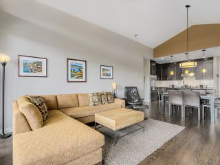 "Photo 9: 412 5099 SPRINGS Boulevard in Delta: Cliff Drive Condo for sale in ""TSAWWASSEN SPRINGS"" (Tsawwassen)  : MLS®# R2030691"
