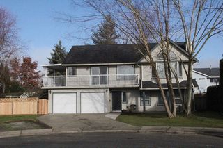 """Photo 1: 21643 50A Avenue in Langley: Murrayville House for sale in """"Murrayville"""" : MLS®# R2032740"""