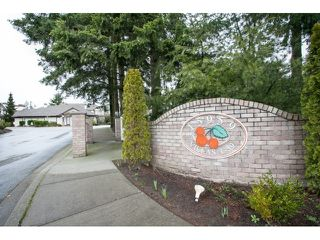 "Photo 2: 54 15959 82ND Avenue in Surrey: Fleetwood Tynehead Townhouse for sale in ""CHERRY TREE LANE"" : MLS®# R2035228"