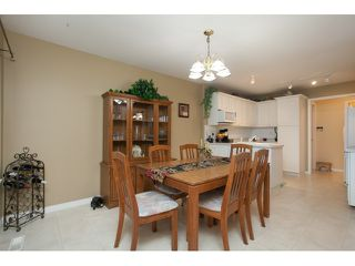 "Photo 7: 54 15959 82ND Avenue in Surrey: Fleetwood Tynehead Townhouse for sale in ""CHERRY TREE LANE"" : MLS®# R2035228"