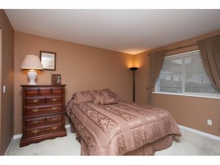 "Photo 12: 54 15959 82ND Avenue in Surrey: Fleetwood Tynehead Townhouse for sale in ""CHERRY TREE LANE"" : MLS®# R2035228"