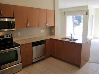 "Photo 6: 334 13733 107A Avenue in Surrey: Whalley Condo for sale in ""QUTTRO 1"" (North Surrey)  : MLS®# R2039447"