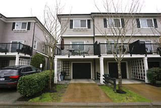 Photo 15: 17 11060 BARNSTON VIEW Road in Pitt Meadows: South Meadows Townhouse for sale : MLS®# R2046190